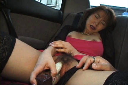 Sex in car photos her massive