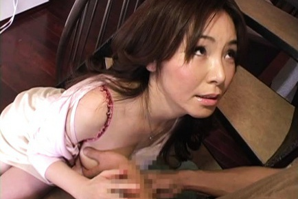 She愀 wearing red lingerie and she has really nice tits too, so she loves a ...