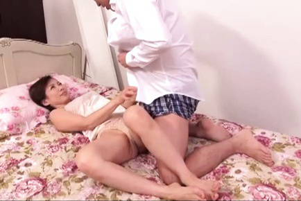 Mika matsushita. Mika Matsushita Asian has nipples eaten and is