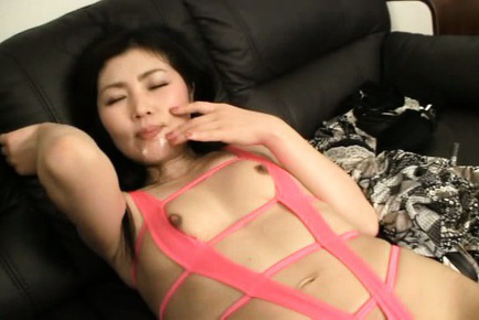 Httpfhg japanesematures com50529japaneseavmodelmtr3hoc079maturesexaction3natsmjeymjk6mte6mtc000220868. Japanese AV Model with dark nipples is nailed under hot lingerie