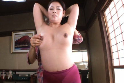 Neko ayami. Neko Ayami Asian is undressed and has nipples pushed