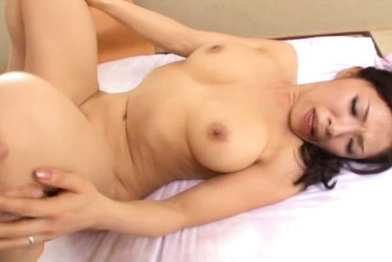 Yukino shindou. Yukino Shindou Asian with naughty chest gets
