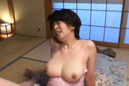 Chiaki takeshita. Chiaki Takeshita Asian with considerable cans