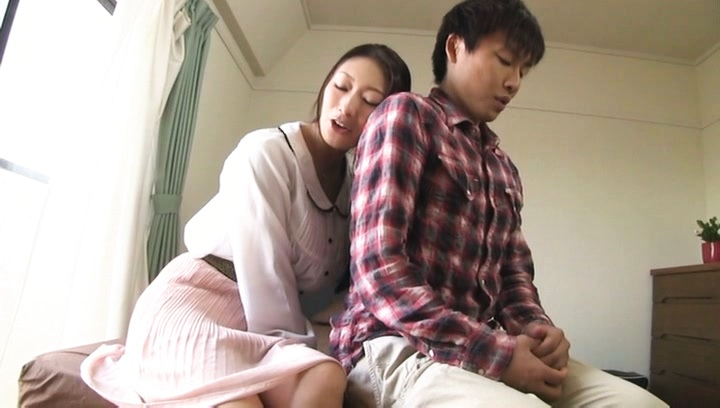 Amateur. Amateur Asian dame kisses hunk and is willing for his joystick